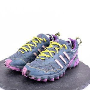 Adidas Kanadia TR womens trail shoes size 11